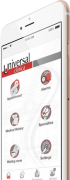 app-iphone-clinica-universal